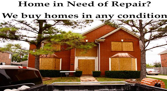 buy houses Charlotte NC